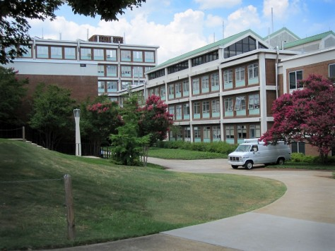 Biological Sciences Building